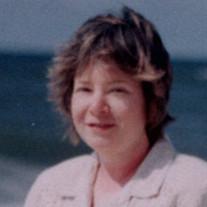 Catherine Denise Overton