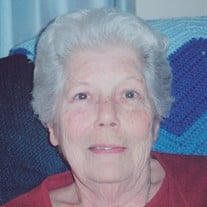 "Elizabeth ""Betty"" Beickelman"