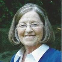 Clara Mae Adams