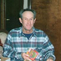 Bobby Franklin Cornwell