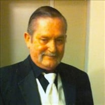 Ferrell Eugene Davis