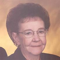 Doris Faye Shepherd