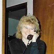 Mrs. Myrtle Ellen Cochran