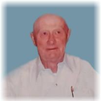 Mr. Elmer Meadows Jones