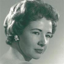 Glenna Ross