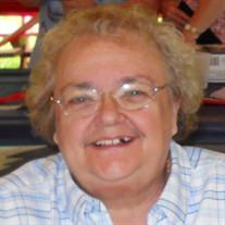 Ruth Allard