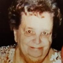 Shirley Ann Marquart