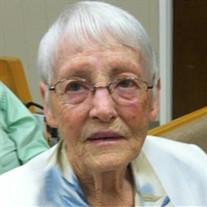 Mrs. Nellie Jo  Graves