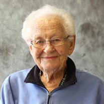 Bernice Winifred Ihlenfeld