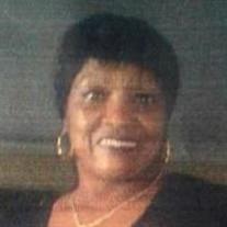 Mrs. Patricia Ann Dixon