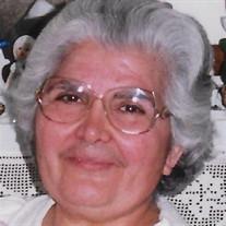 Mrs. Vasiliki Baoutis