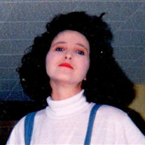 Ms. Teresa Ann McFarland