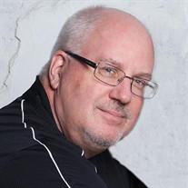 """Robert N. """"Bob"""" Erpenbach"""