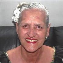 Yvonne Kananiokaululehua Kahaialii Obed