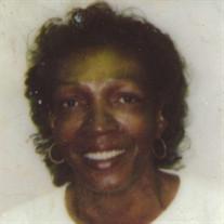 Mrs. Gloria Brewer