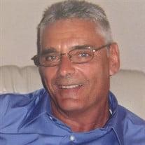 Larry Jack Preston