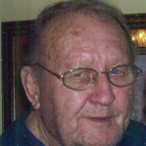 Eugene Tipton