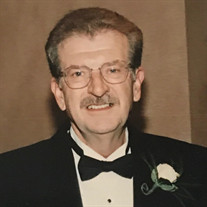 """Theodore """"Ted Karr"""" Karwowicz"""
