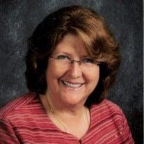 Shirley Jean Pike