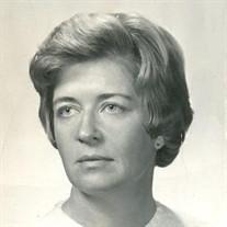 Doris Duggins Green