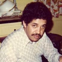 Ulysses Claude Baham, Jr.