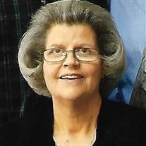 Shirley Anne Utley