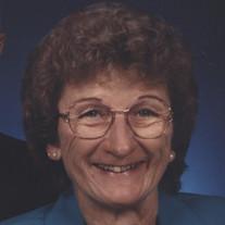 Lorraine Rosty