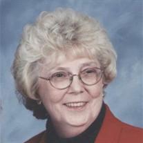 Ruth M Klein