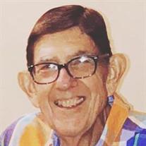 Ken Beam Sr.
