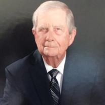 Clyde Landie Houston