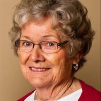 Margaret Ann Russell