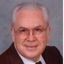 Rev. Alton Vaughn