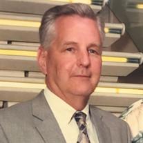 Mr. Dale Stuart Tripp