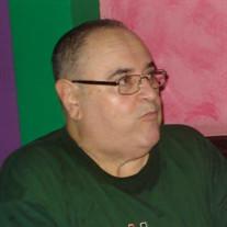Mr. Edgard Alfonso Navarrete Vega