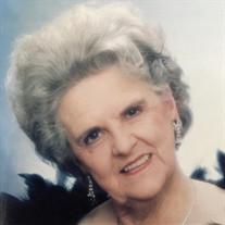 Eula Faye Shoope