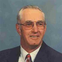 Merlyn V. Hadler