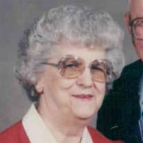 Eleanor M. Reinoehl
