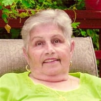 Mrs. Ernestine McElroy