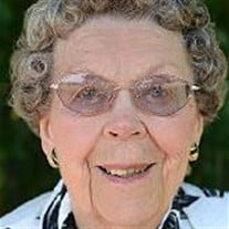 Mary S. Reader