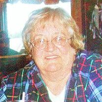 Vivian Carol Davis