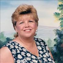 Patricia Ann Blanchard