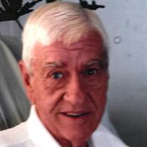 Ronald Nicholson Hedgepeth