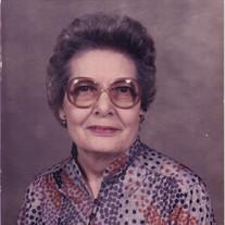 Lorene Skrzycki