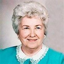Muriel Jane (Dunn) Thimsen