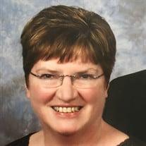 Carol Ann Warburton