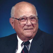 Mr. Herman W.  Hilton Sr.