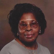 Lois Mildred Gaither
