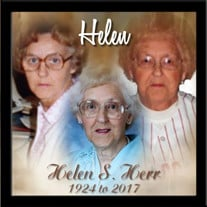 Helen S. Herr