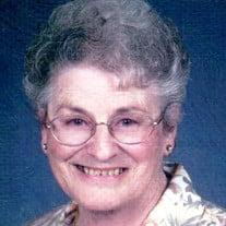 Denise M. Pariseau