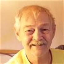 Gary  Dean Huffman Sr